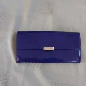 Furla Italian wallet in quality LEATHER perfect